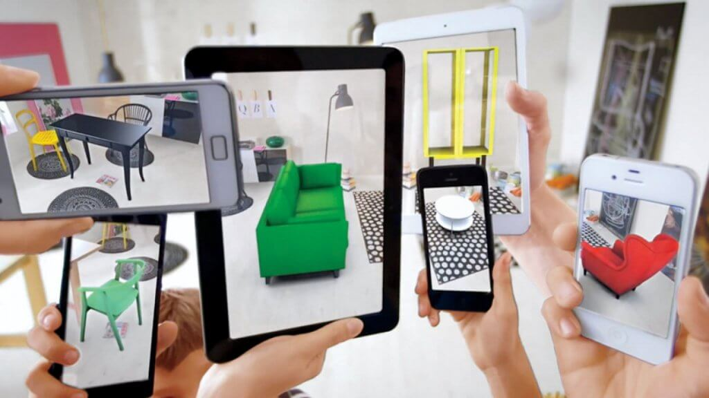 Augmented Reality for businesses